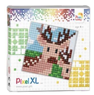 Kit Pixel Xl Cerf Pixel Xl Kit Pixelhobby Ids Pixelhobby