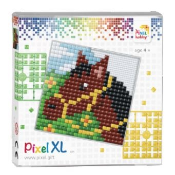 Kit Pixel Xl Cheval Pixel Xl Kit Pixelhobby Ids Pixelhobby