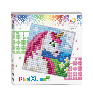 Kit pixel XL licorne