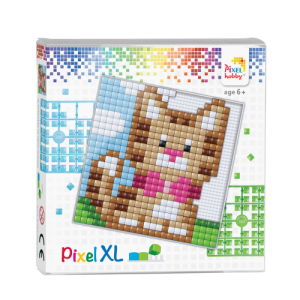 Kit pixel XL chat