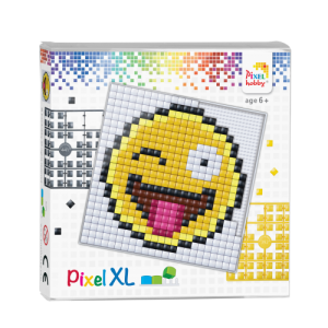 Kit pixel XL smiley