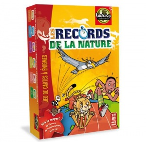 Les records de la nature