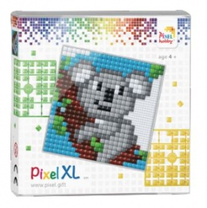 Kit pixel XL koala