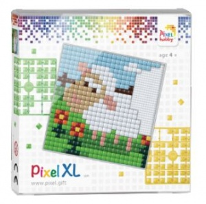 Kit pixel XL mouton
